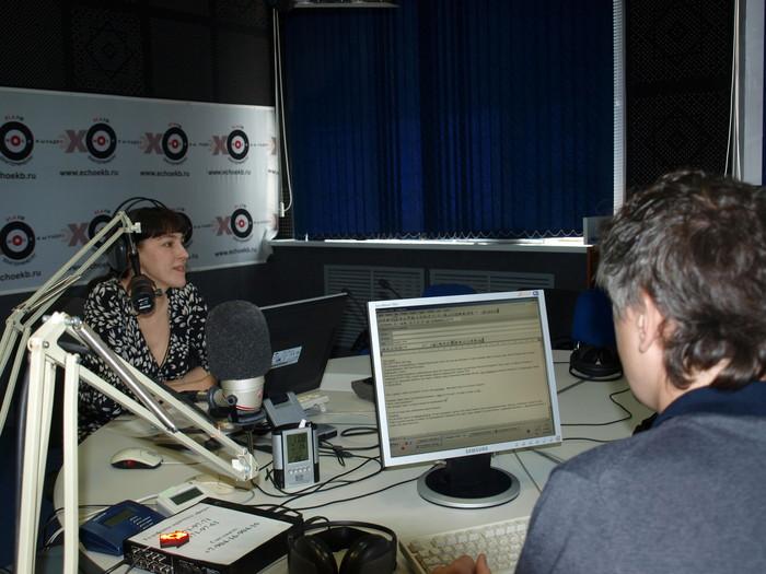 Ольга Бычкова в Екатеринбурге
