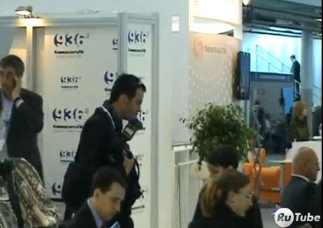 Петербургский международный экономический форум: интернет-прорыв «Эхо Москвы»