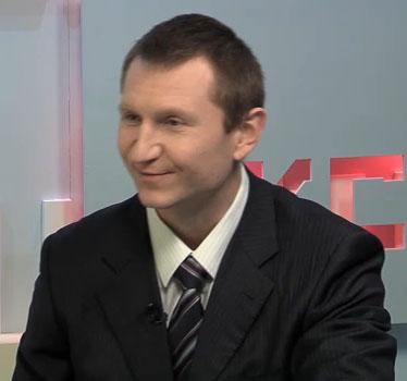 Владимир Левченко и анонсы Апокалипсиса